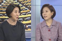 [뉴스1번지] 이준석 첫 인사..수석대변인 황보승희·비서실장 서범수
