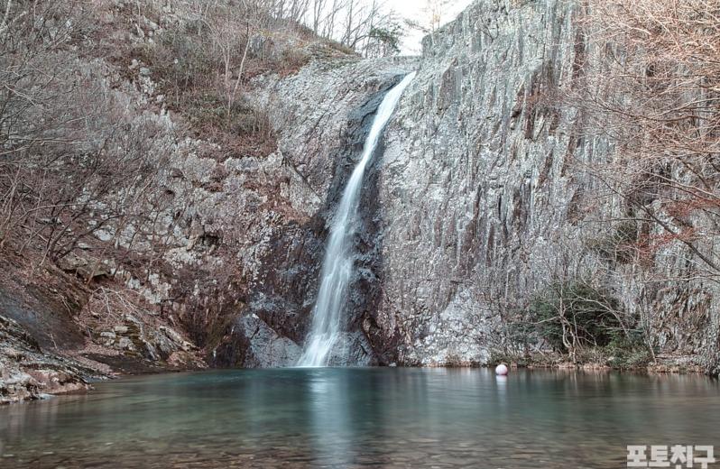 [포토친구] 부안 내변산 국립공원 탐방
