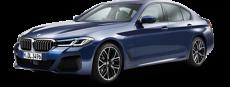 BMW 5시리즈 플러그인 하이브리드 F/L (7세대)