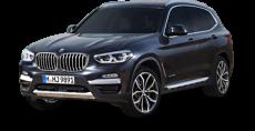 BMW X3 (3세대)