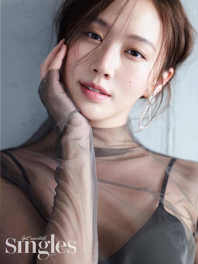 배우 고성희 - 꾸르