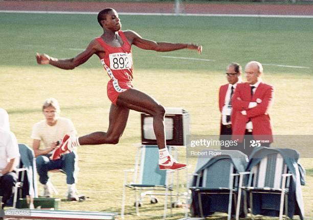 올림픽 4연패 달성한 선수 (개인전 기준)