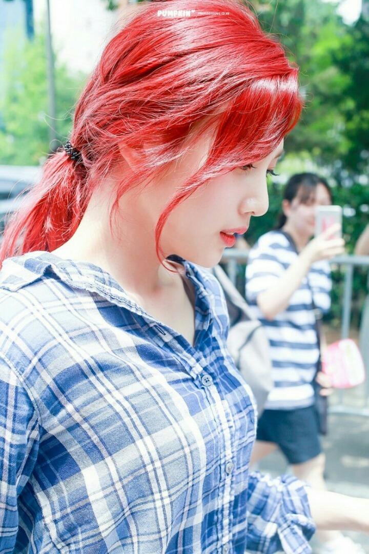 빨간머리 조이