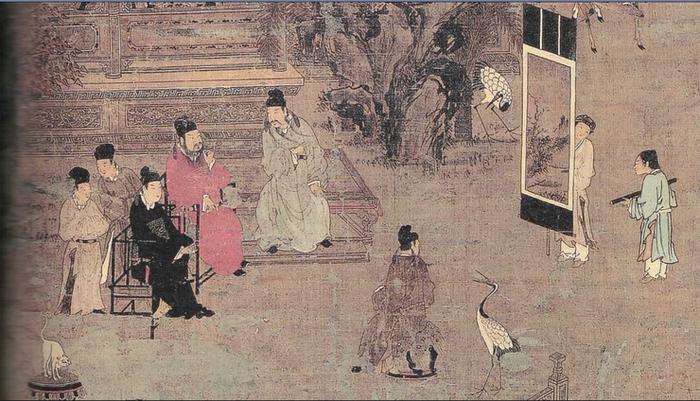 1000년 전 중국인이 본 고려사람들의 모습 - 꾸르