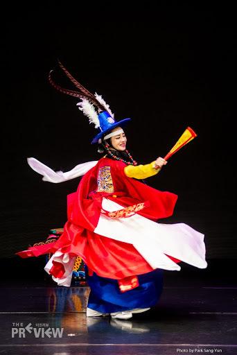 부채춤을 조선족들이 자기들 민족춤이라고 하면 이상한 이유 - 꾸르