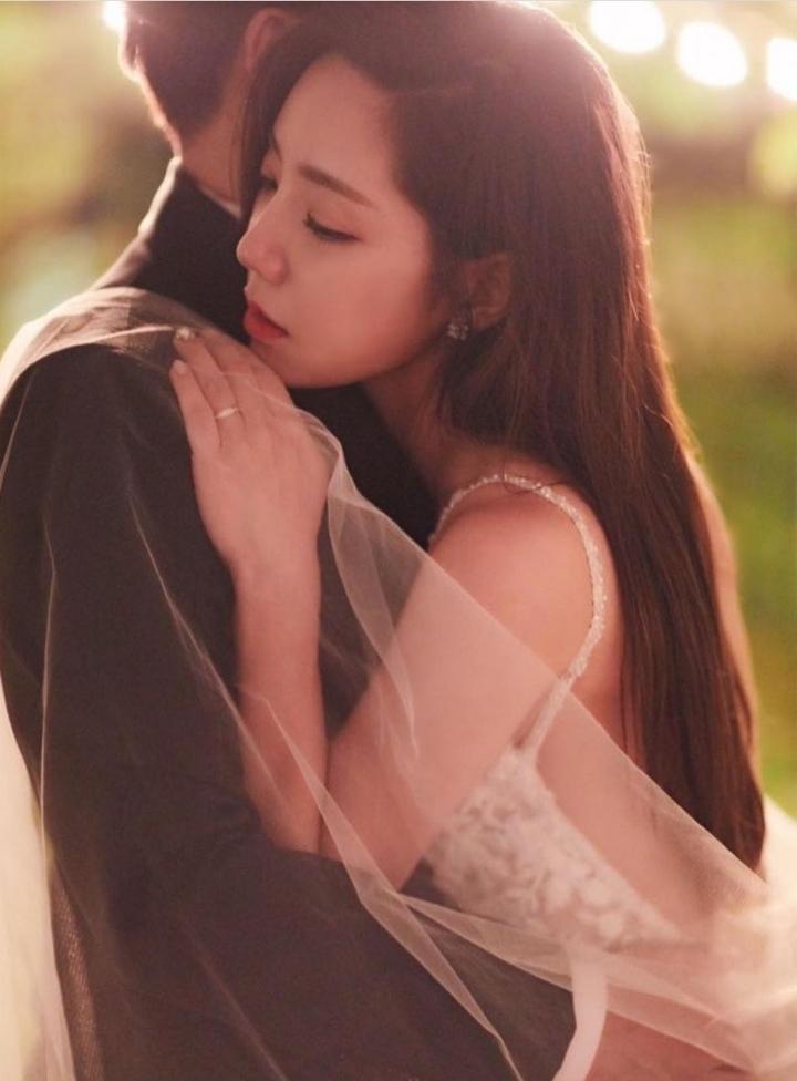 정순주 아나운서 결혼 발표