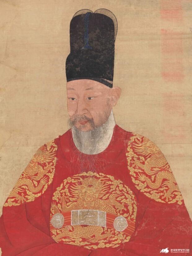 조선에서 유일하게 선왕을 독살했단 의혹을 대놓고 받았던 왕