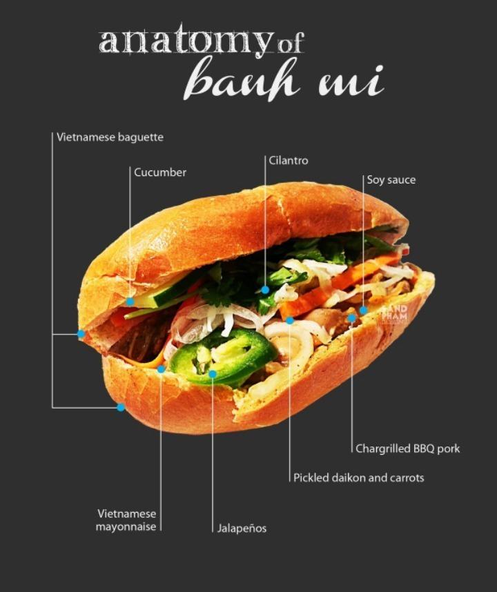 베트남인들 자부심이 상당하다는 음식 - 꾸르