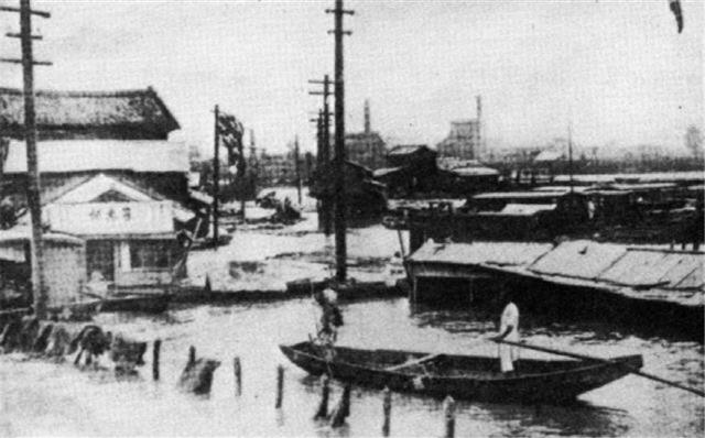 강북이었다가 섬이 됐다가 지금은 강남이 된 곳 - 꾸르