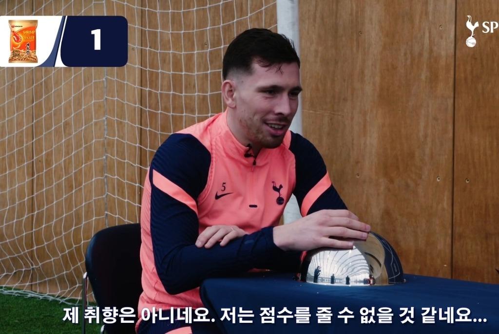 레길론, 도허티, 베르바인, 호이비에르 한국 과자 평점 - 꾸르