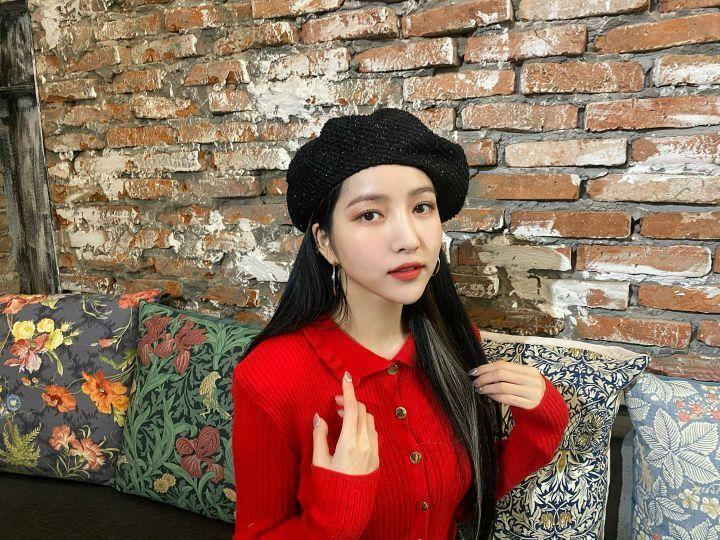 여자친구 수박바 소원 - 꾸르
