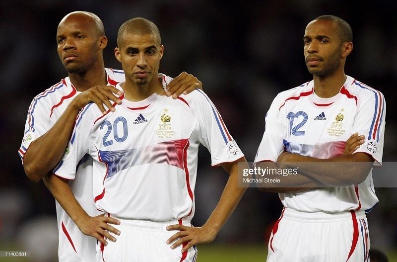 월드컵 준우승을 하고 난 뒤 선수들 표정 - 꾸르