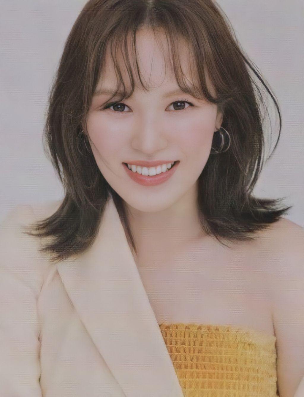 잡지 화보 촬영한 레드벨벳 웬디 최신 근황 - 꾸르