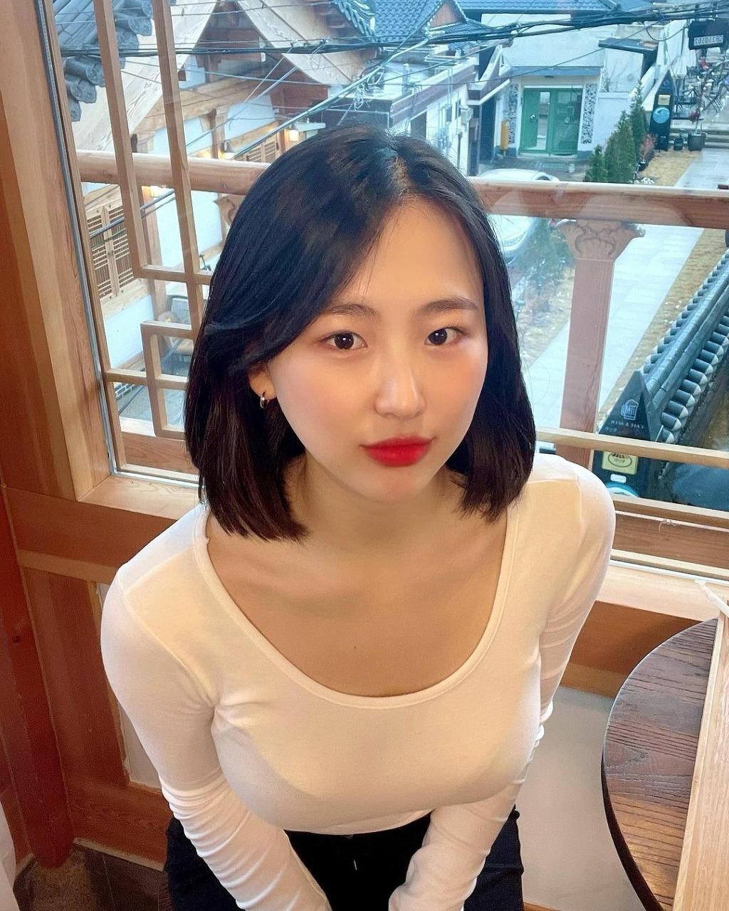 2021 미맥콘 참가자 김서아 - 짤티비