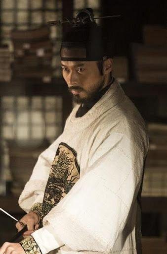 조선 왕조 실록에 여색을 멀리한 왕으로 기록된 사람 - 꾸르