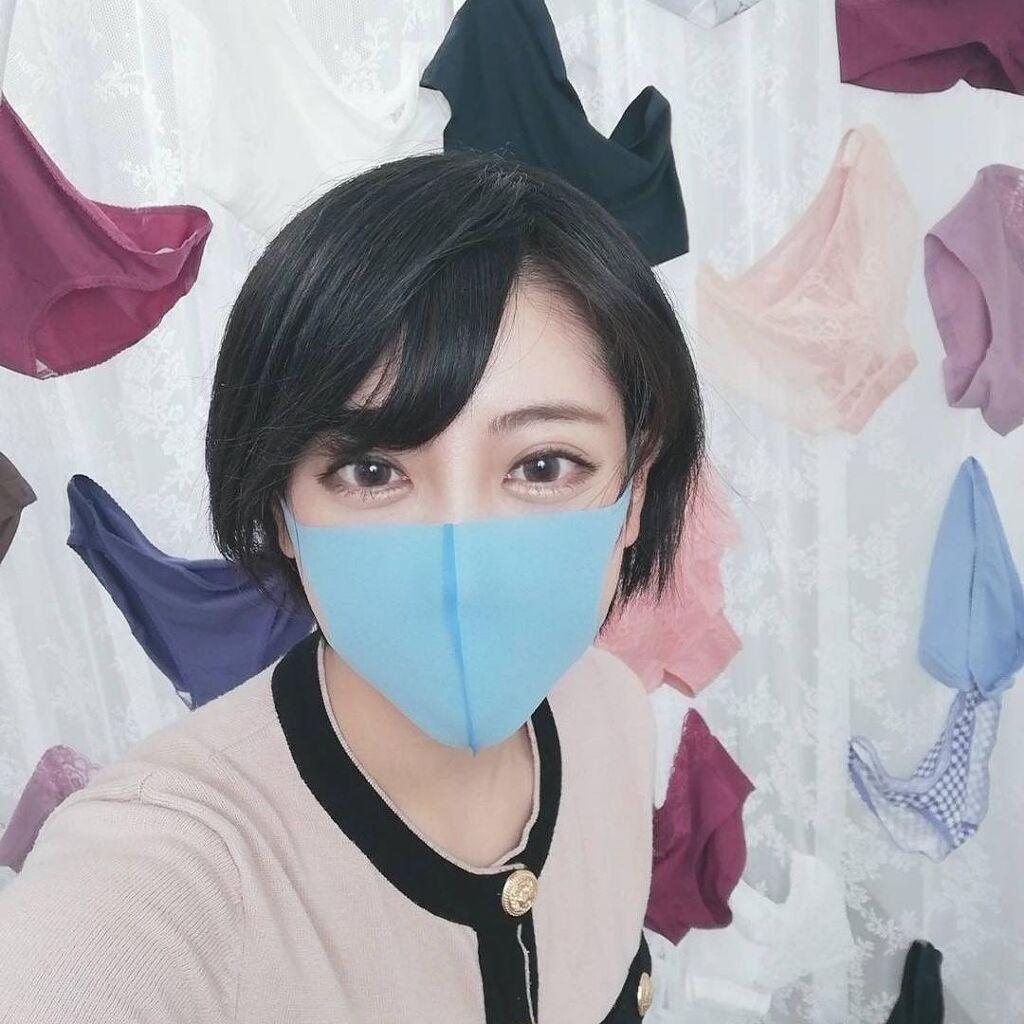 아랫뱃살이 매력적인 AV 배우 - 꾸르