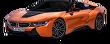 BMW i8 로드스터 (1세대)