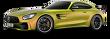 벤츠 AMG GT R (1세대)