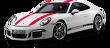 포르쉐 911 R (7세대)