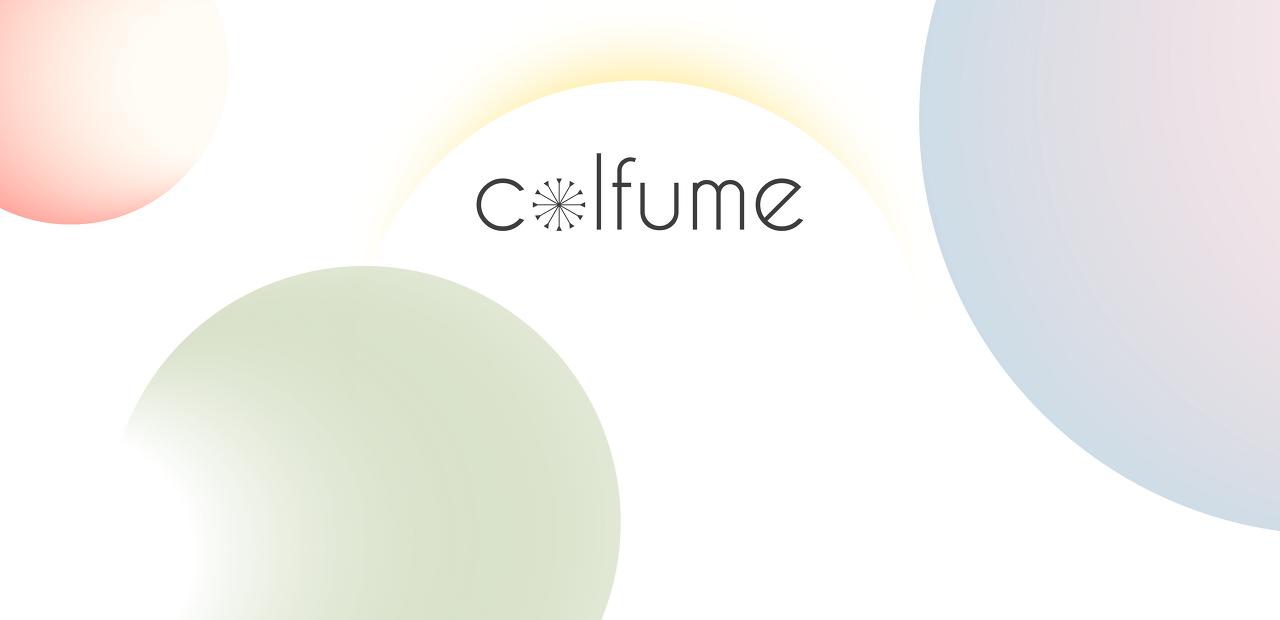 colfume logo