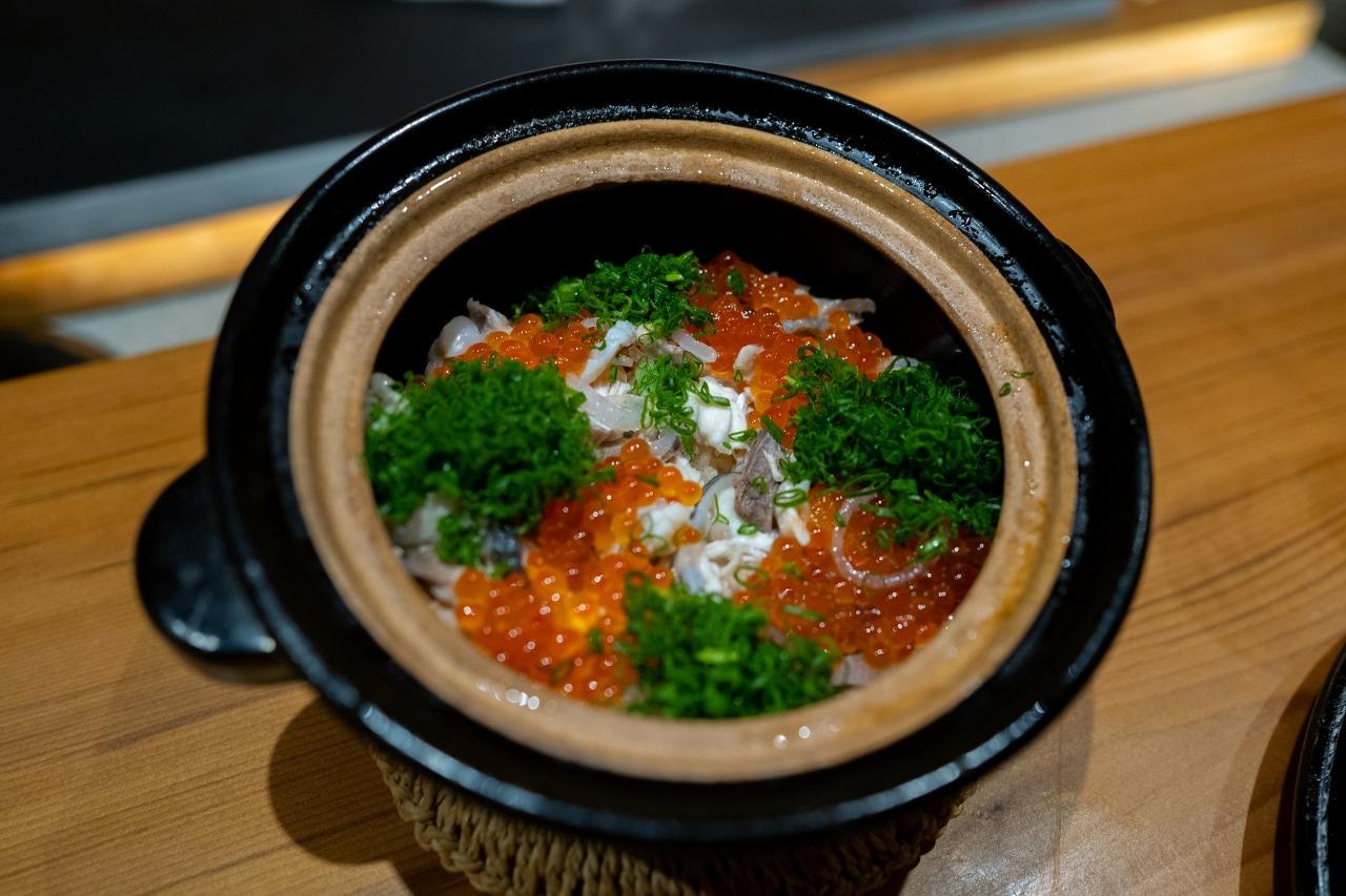 Seasonal rice course at Muni ⓒsouthsea_morning