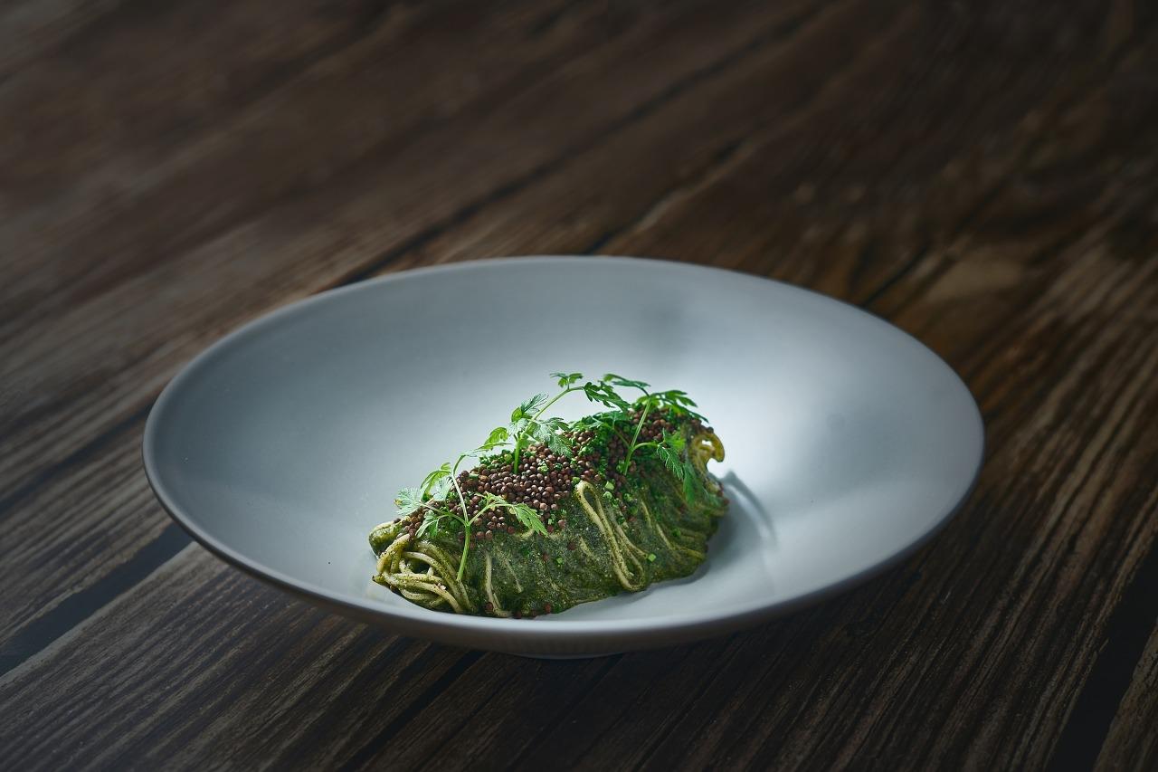 Antitrust's Seaweed Noodle (Pic: Antitrust)