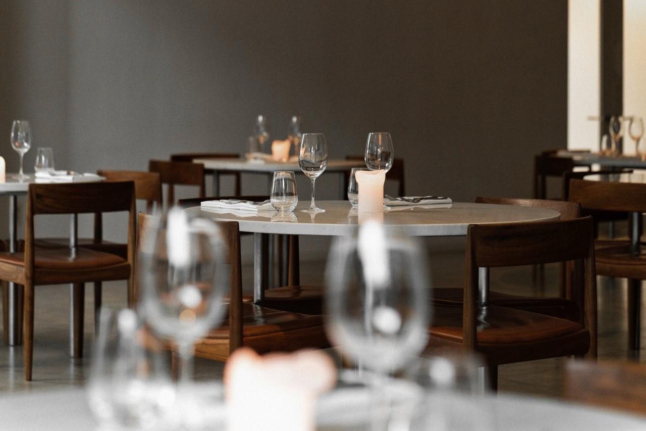 Dining Hall of Zero Complex (Pic: Zero Complex)