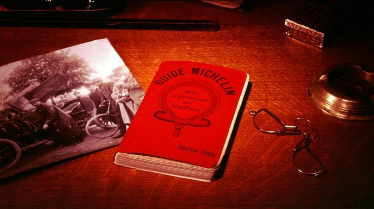 오랜 역사를 자랑하는 미식 바이블, 미쉐린 가이드