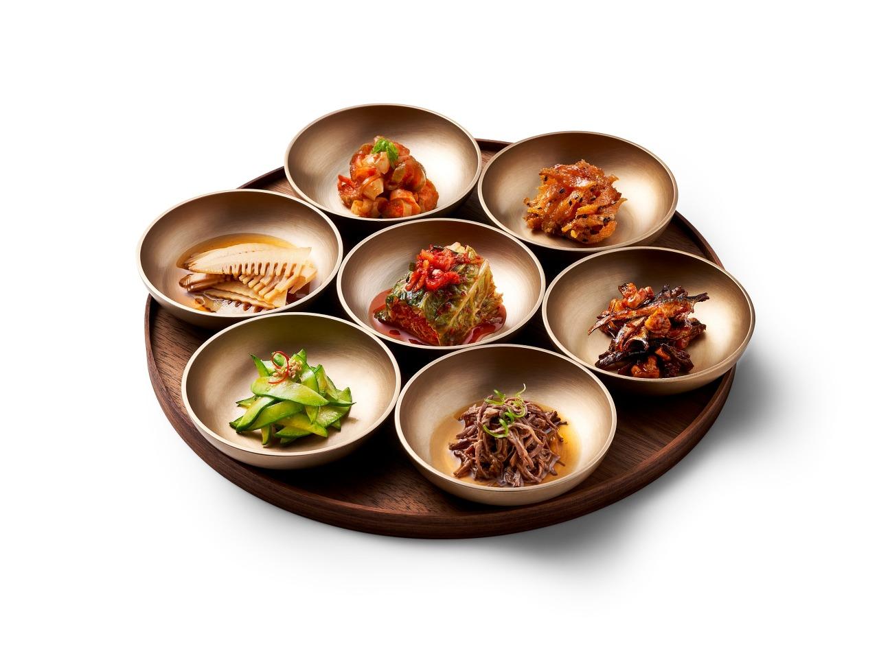 Hansik Goo 的料理。 (照片: Hansik Goo)