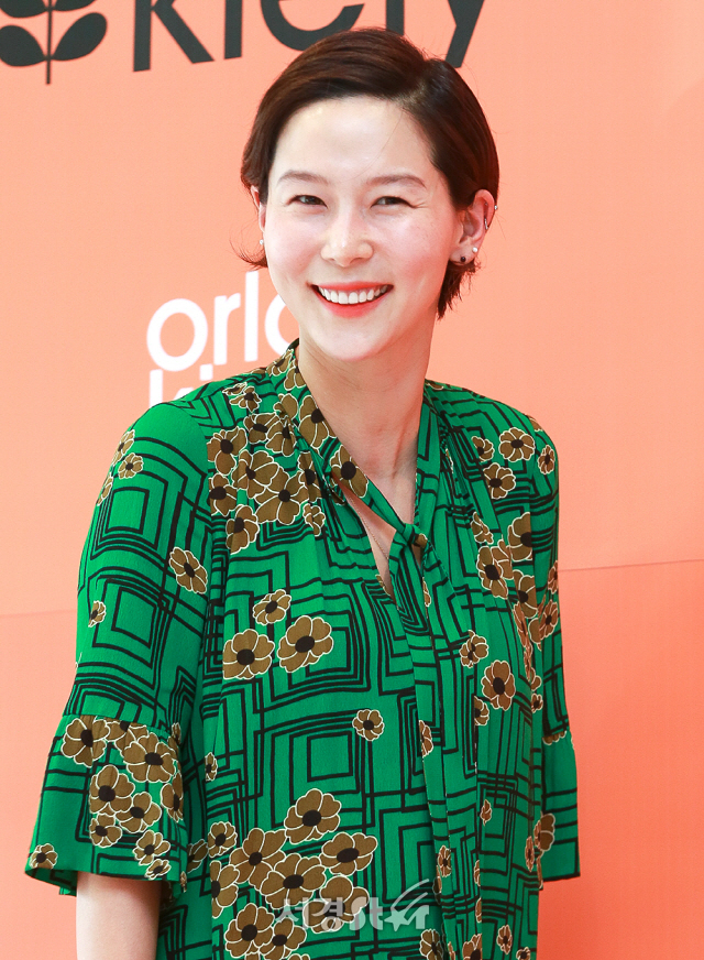 김나영 남편 이혼