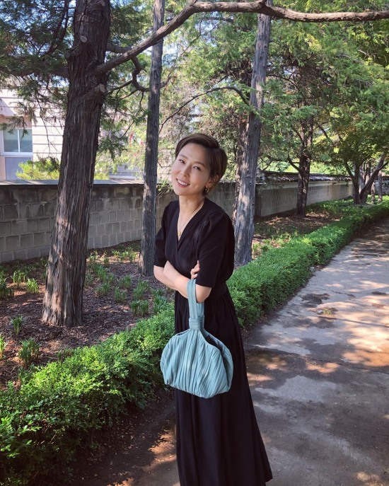김나영 나이 남편 이혼 과거사진