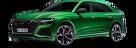 아우디 RS Q8 (1세대)
