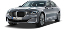 BMW 7시리즈 F/L (6세대)