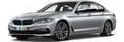 BMW 5시리즈 플러그인 하이브리드 (7세대)