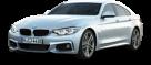 BMW 4시리즈 그란 쿠페 F/L (1세대)