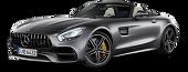 벤츠 AMG GT 로드스터 (1세대)
