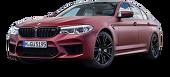 BMW M5 (6세대)