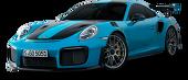 포르쉐 911 GT2 RS (7세대)