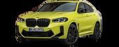 BMW X4 M F/L (2세대)