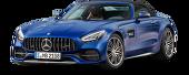 벤츠 AMG GT C 로드스터 F/L (1세대)