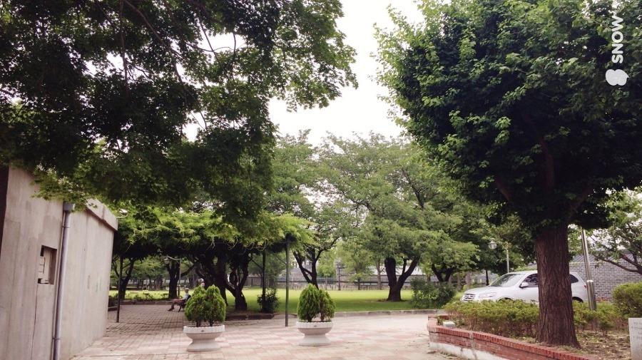 삼청동길 - 정독도서관, 교육박물관 4