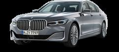 BMW 7시리즈 플러그인 하이브리드 F/L (6세대)