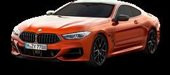 BMW 8시리즈 쿠페 (2세대)