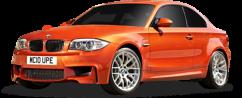BMW 1시리즈 M 쿠페 (1세대)