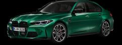 BMW M3 세단 (6세대)