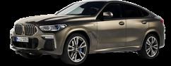 BMW X6 (3세대)