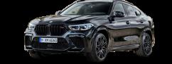 BMW X6 M (3세대)