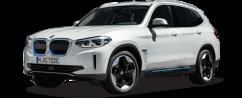 BMW iX3 (3세대)