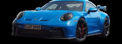 포르쉐 911 GT3 (8세대)