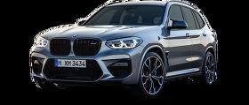 BMW X3 M (3세대)